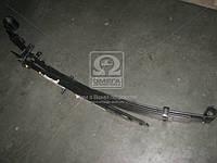 Рессора подвески (производитель Mobis) 0K74S28010B
