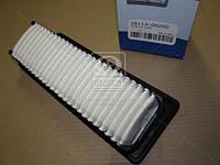 Фильтр воздушный Hyundai I10 08- (производитель Mobis) 281130X200