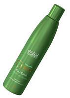 Бальзам для придания объема сухим и поврежденным волосам Estel Curex Volume 250ml