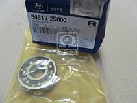 Подшипник опоры амортизатора переднего (производитель Mobis) 5461225000