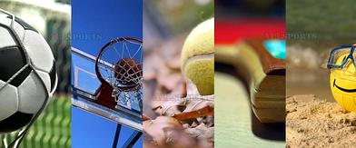 Активные виды спорта