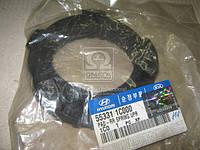 Прокладка пружины задний верхняя (производитель Mobis) 553311C000