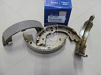 Колодки ручного тормоза (производитель Mobis) 583504HA00