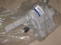 Бачок омывателя лобового стекла (с омывателяфар) (производитель Mobis) 986203J500