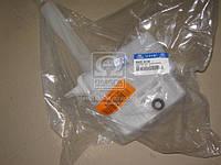 Бачок омывателя лобового стекла (без омывателяфар) (производитель Mobis) 986203K100