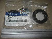 Сальник задний полуоси внутренний (производитель GM Korea) 30005320