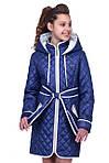Демисезонная детская куртка.
