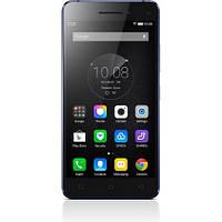 Мобильный телефон Lenovo VIBE S1 Dual Sim Blue UA
