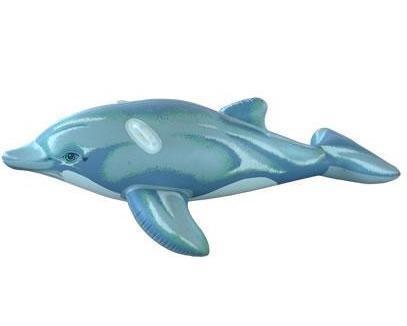 Надувной плотик «Дельфин»