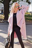 Стильное пальто с накладными карманами.Выбор цветов, фото 1