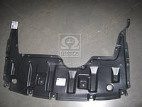 Защита двигателя Mitsubishi Colt 04-09 (производство Tempest ), код запчасти: 036 0346 225