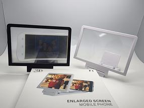 3D проектор для мобильного телефона Enlarged Screen Mobile Phone, фото 3