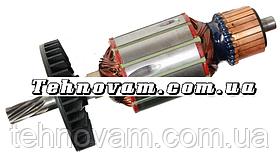 Якорь пилы дисковой DeWalt W-6