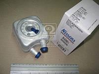 Радиатор масляный AUDI, SEAT, SKODA, VW (производитель Nissens) 90606