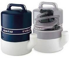 Насос для промывки теплообменников Aquamax Evolution 10