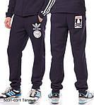 Выбор мужских спортивных брюк.