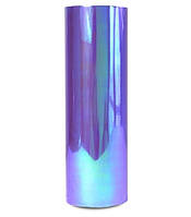 Пленка хамелеон для тонировки фар фиолетовая, 0,3м