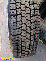 Грузовые шины Mirage MG628 22.5 315 L (Грузовая резина 315 80 22.5, Грузовые автошины r22.5 315 80)