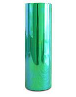 Пленка хамелеон для тонировки фар зеленая, 0,3м