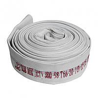 Рукав пожарный (D-66) латекс «Т» полотно