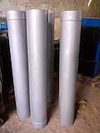 Димоходи 2 мм ф 100-300 мм