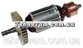Якорь пилы дисковой Einhell 1400 Вт - завод
