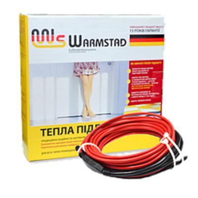 Двухжильный кабель Warmstad WSS-1610 (102м)