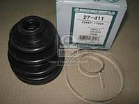Пыльник ШРУС 90X22X76 (производитель Maruichi) 27-411