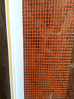 Профиль примыкающий оконный самоклеющийся 2,5 м.п. ширина 6 мм