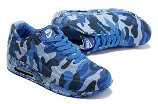 Кроссовки мужские Nike Air Max 90 VT / 90AMM-076