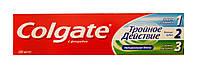 Зубная паста Colgate Тройное действие Натуральная мята - 100 мл.