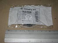 Сальник вала коленчатого 40X52X7 (производитель MUSASHI) N2266