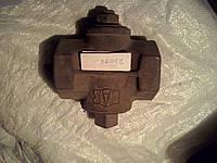 Кран газовый пробковый, муфтовый 11ч36бк Д65