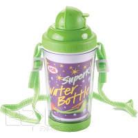 Бутылочка для воды, VGR, 350мл, пласт., арт. WB27030