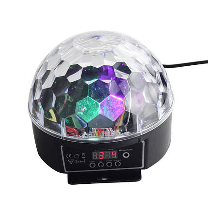 Диско шар Magic Ball Led Lighting, фото 2
