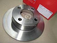 Диск тормозной AUDI 100 заднего (производитель Cifam) 800-185