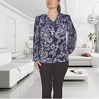 Блуза больших размеров Bulgaria 54,56,58,60р