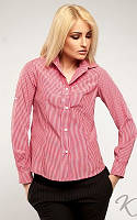 Рубашка  женская  Волна