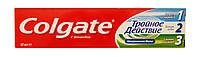 Зубная паста Colgate Тройное действие Натуральная мята - 50 мл.