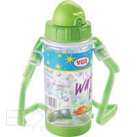 Бутылочка для воды, VGR, 400мл, пласт., арт. WB27031