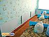 Інфрачервона панель UDEN-700 стандарт (обогреватель, инфракрасная панель), фото 4