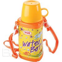 Бутылочка для воды, VGR, 350мл, пласт., арт. WB27032