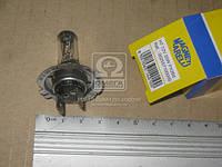 Лампа накаливания H7 12V 55W PX26d STANDART (производитель Magneti Marelli) 002557100000