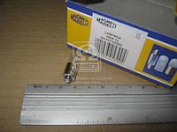 Лампа накаливания H6W 12V 6W BAX9s (производитель Magneti Marelli) 002701100000