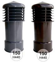 Колпак для вентиляционного выхода Wirplast Alfament, фото 1