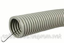 ∅ 25мм, бухта 50м Гофрированная труба (Гофротруба)