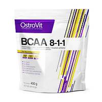 Бца Ostrovit BCAA 8-1-1 (400 g)