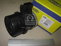 Расходомер воздуха (производитель Magneti Marelli коробкикод. AMMQ19641) 213719641019