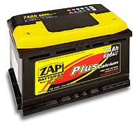 ZAP 75 PLUS Calcium 575 19 (720A)