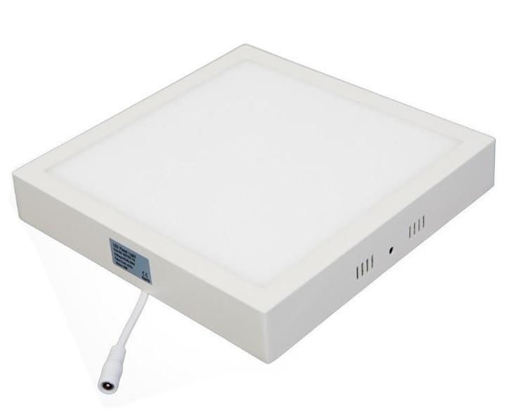 Накладной светодиодный светильник  12w